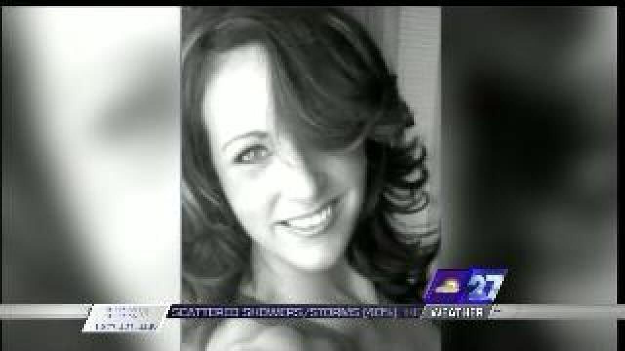 Cause of death determined for Ohio mom