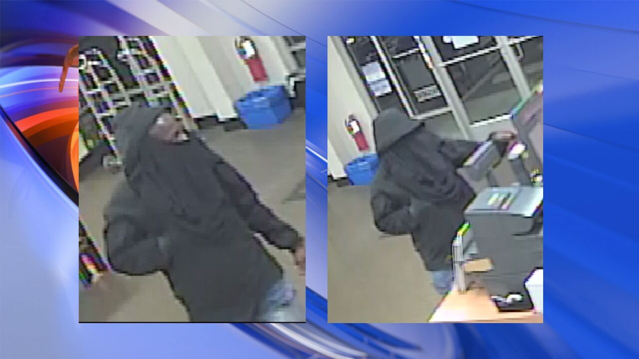 Police investigating after armed robbery at Portsmouth ABC store