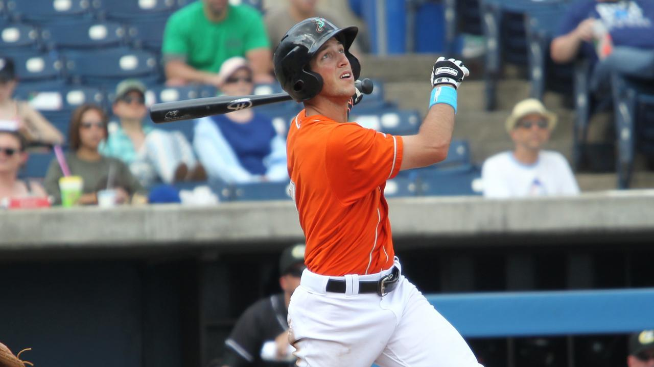 Norfolk Tides fall in season opener for 12th straight year
