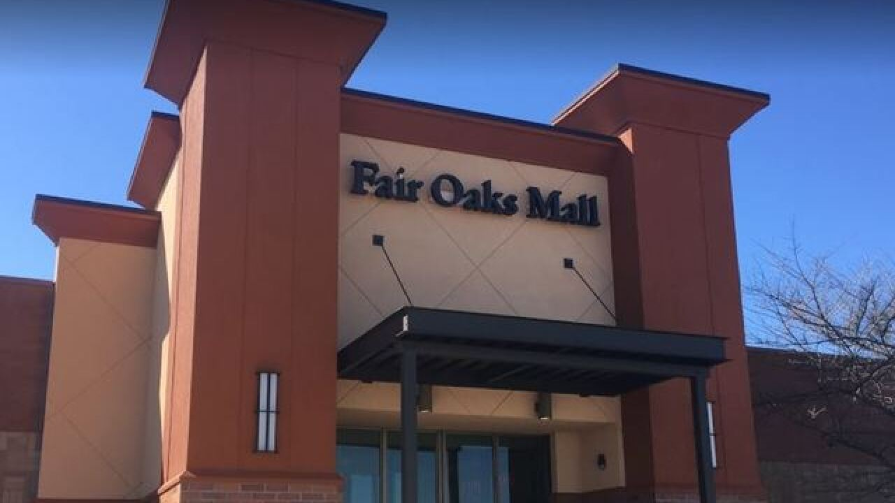 Columbus eyes declining Fair Oaks mall for $6M sports project