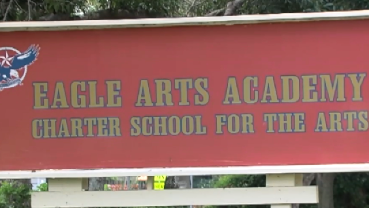 Administrative Judge orders PBC School Board to pay Eagle Arts Academy charter