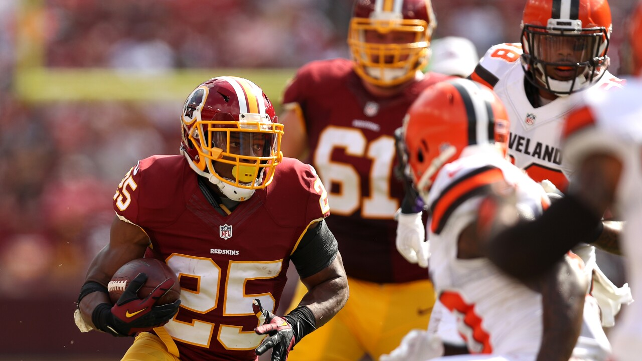LIVE on News 3: Redskins open preseason slate at Browns
