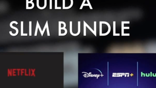 Here's how you can slash your streaming TV bill to under $40 a month