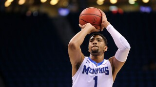 Before he even plays a game for Kansas, Dedric Lawson named AP All-American