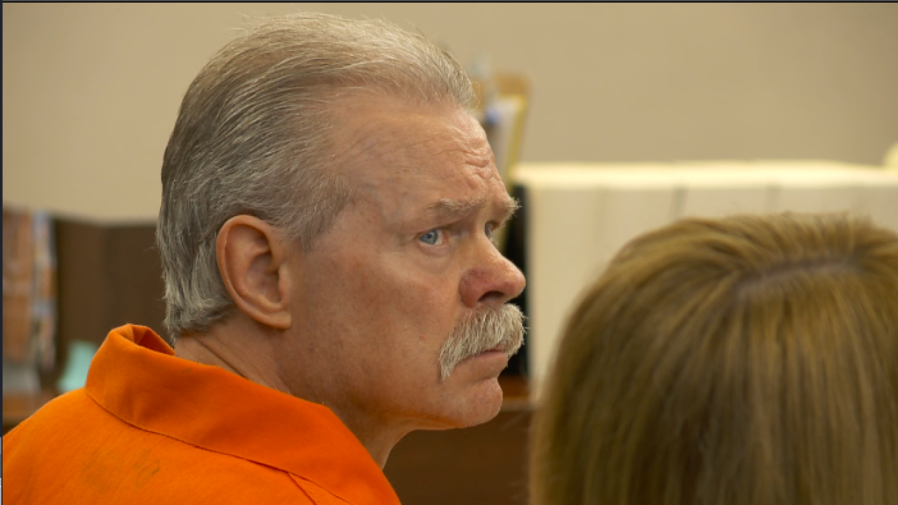Death row inmate seeks new trial over claims of LDS Church interference, badlawyer