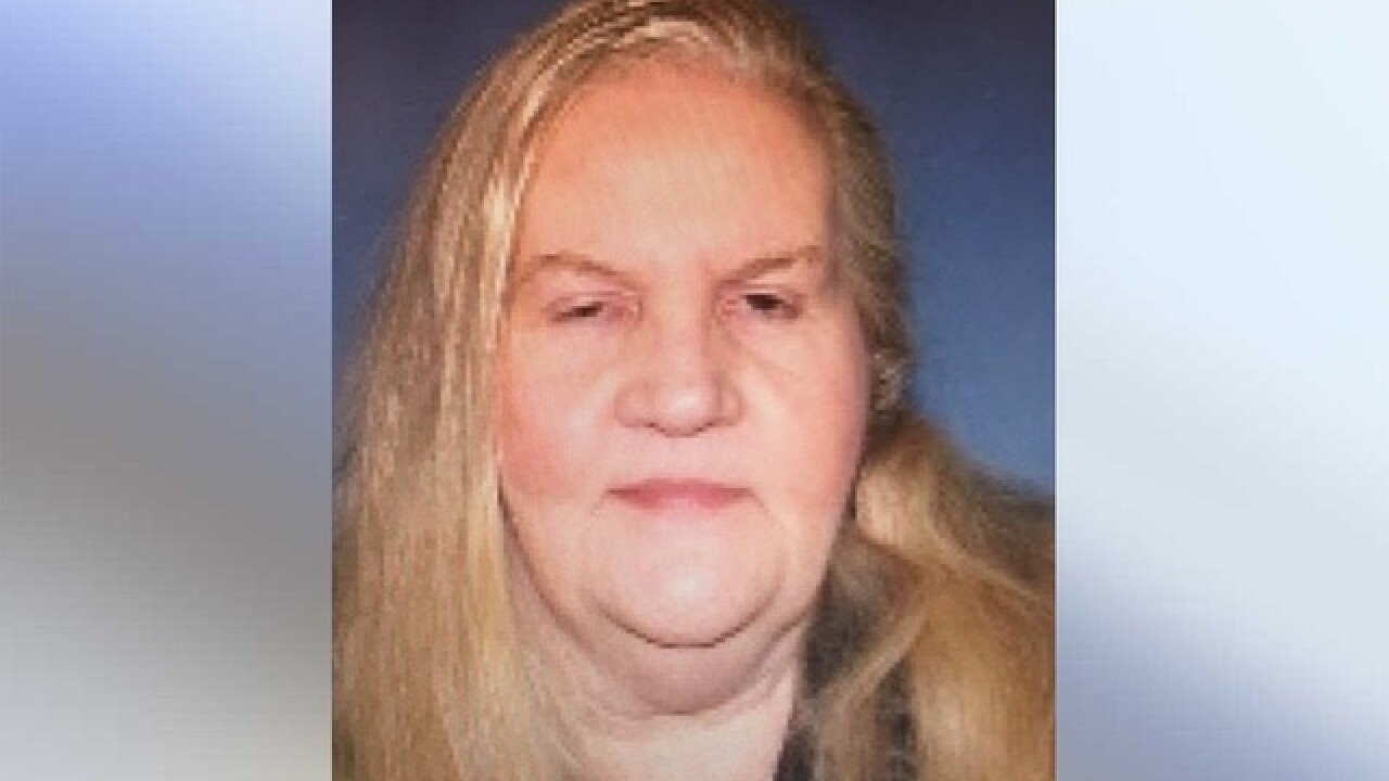 Fairfield PD: Missing woman doesn't have meds