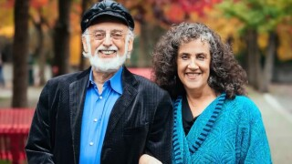 What and Why with Max Roth Podcast: Eight Dates with John and Julie Schwartz Gottman