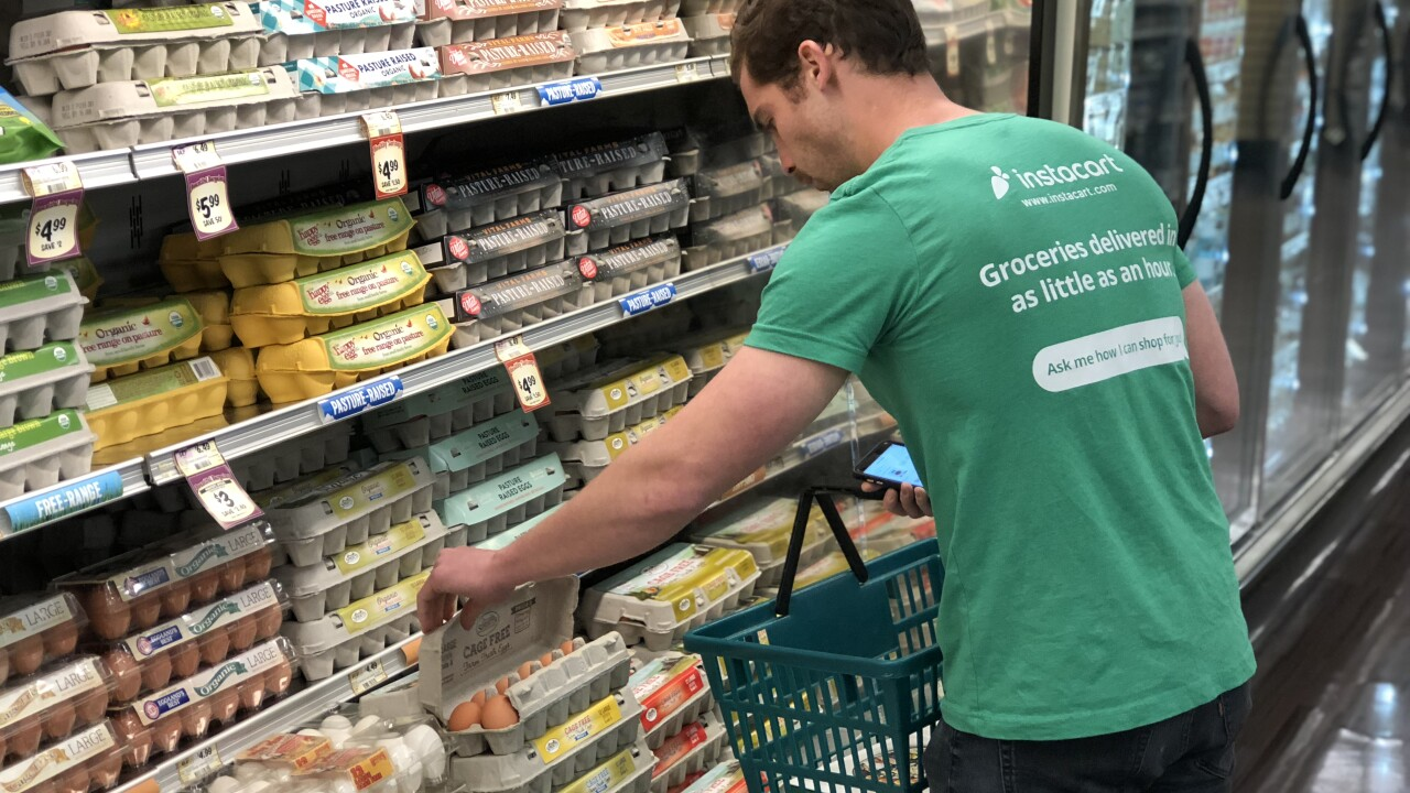 Sprouts rolls out grocery pickup across all Valley stores