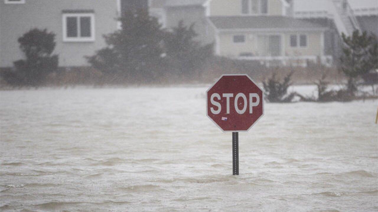 Understanding flood insurance ahead of hurricane season