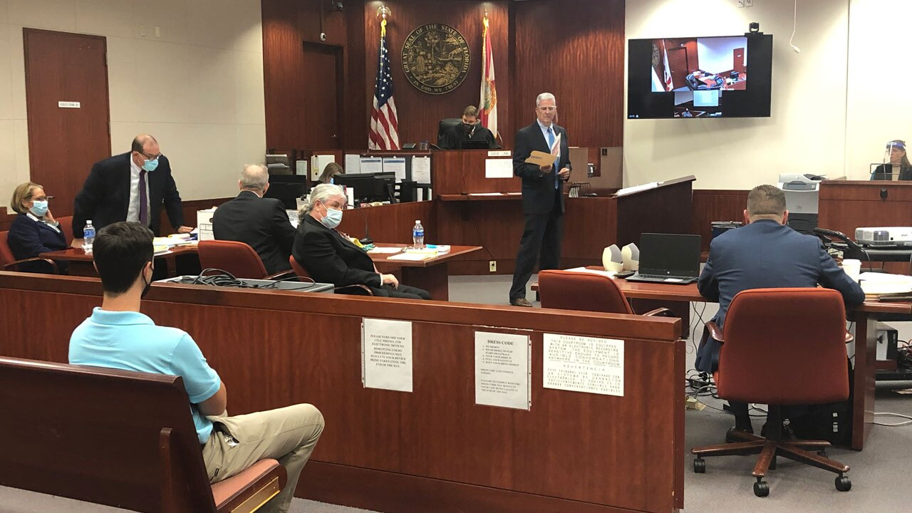 Trial for ousted Sebastian council members on May 18, 2021