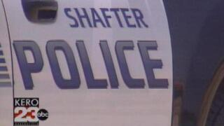 SHAFTER POLICE DEPARTMENT