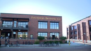 Founders Brewing majority stake being sold to Spanish company