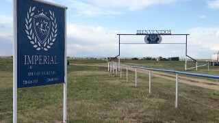 Imperial Horse Race Facility