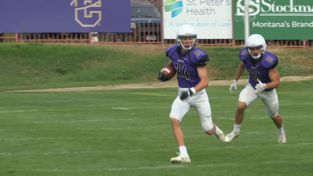 Carroll Football hoping to be smooth ahead of Western