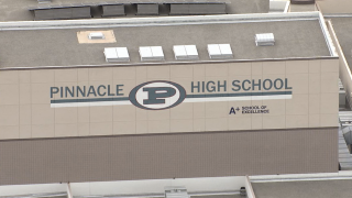 Pinnacle High School
