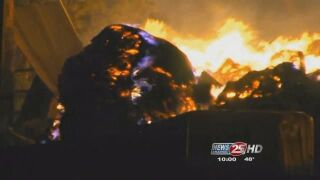 West explosion trial staying local
