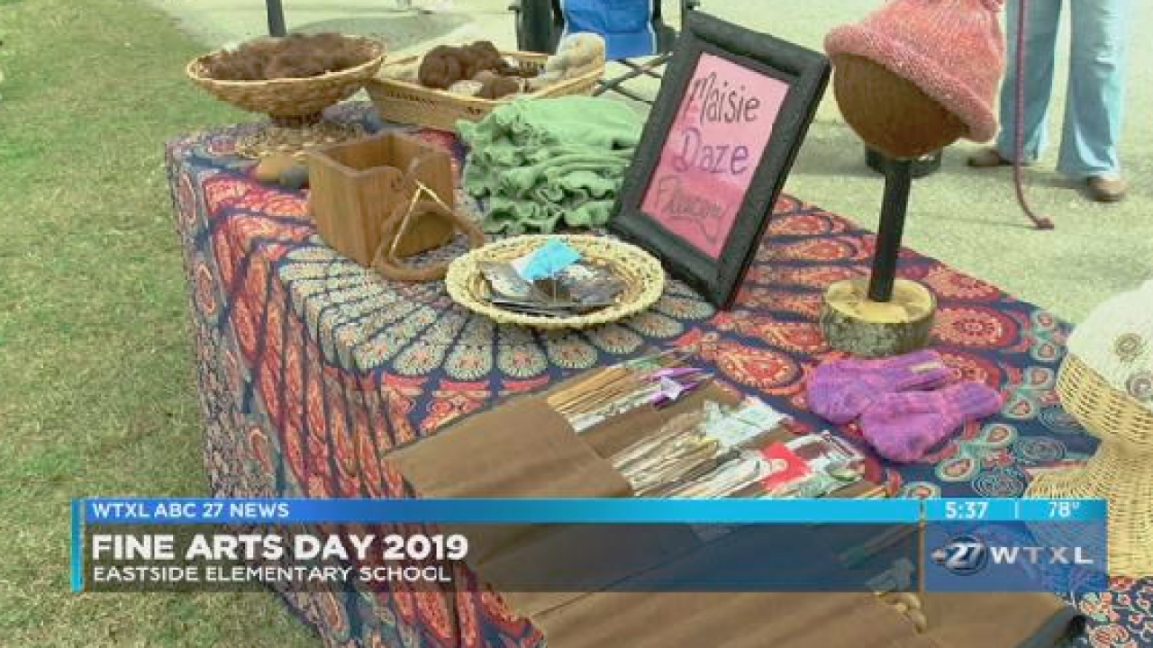 Cairo school holds 2nd annual Fine Arts Day.png