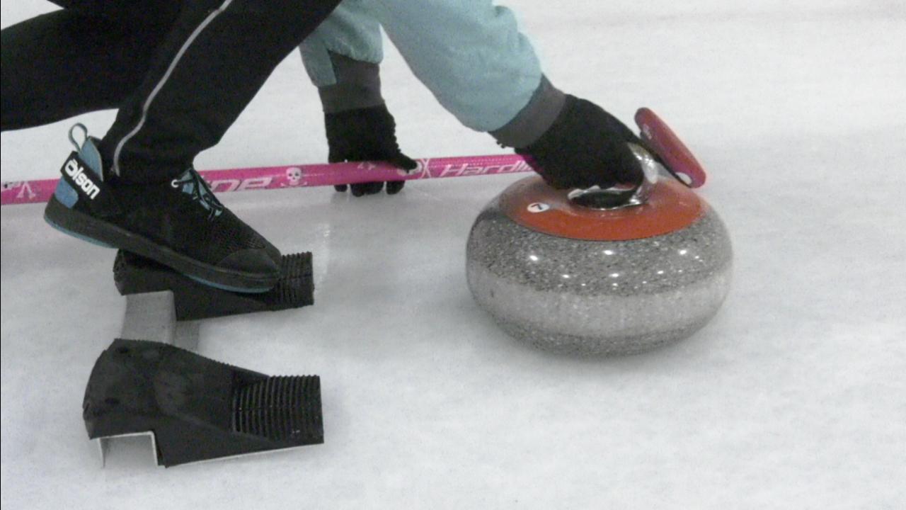 Butte Curling