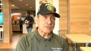 New Iberia celebrating Fourth of July by showcasing veterans