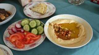Hummus recalled over contamination fears
