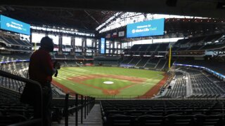 MLB to open stadium for World Series, NLCS to fans