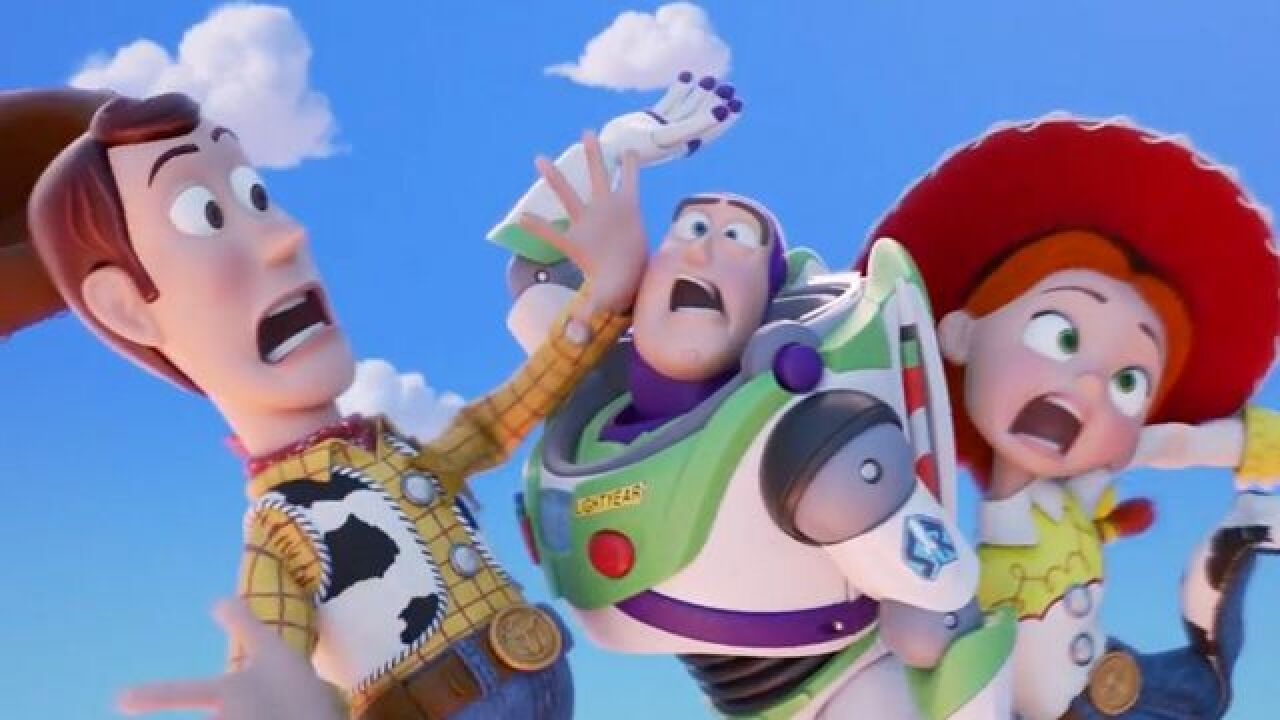 Toy Story 4: Pixar releases first trailer for movie to be released this summer