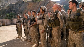Scene from 'The Outpost'