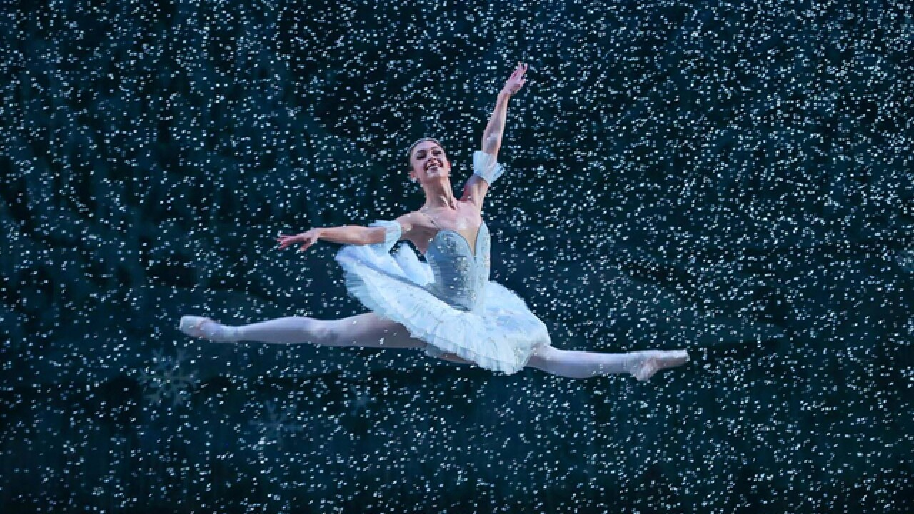 7 places to go see 'The Nutcracker' in Colorado