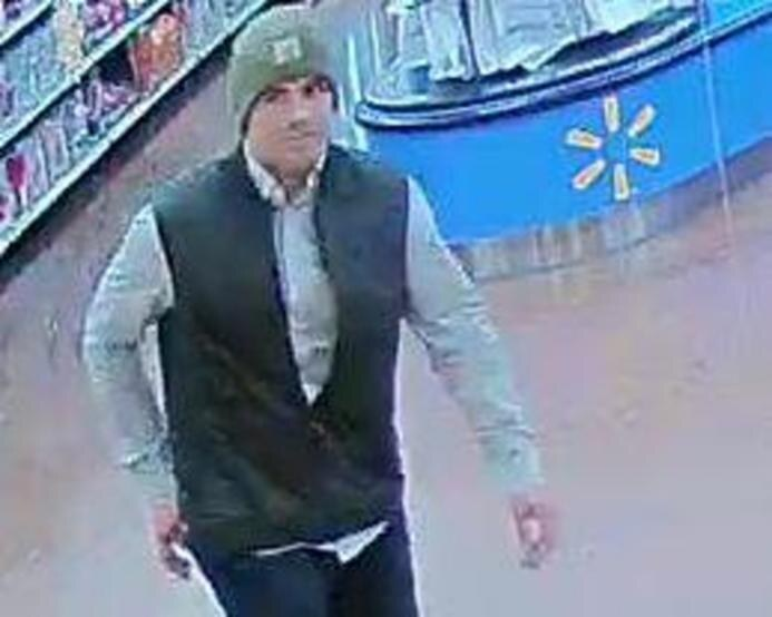 FBI looking for 'Band-Aid Bandit