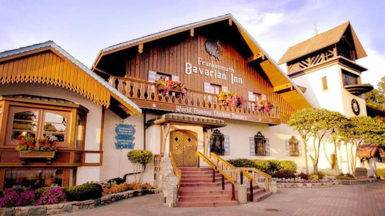 Bavarian Inn Restaurant Celebrating 130 Years Of Dining