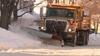 Winter parking restrictions begin in Grand Rapids