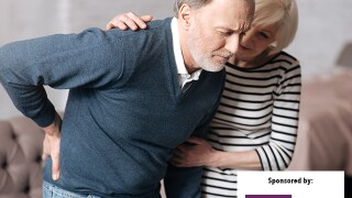 5 things to know about spinal stenosis