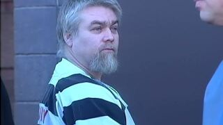 New court filings in Steven Avery case