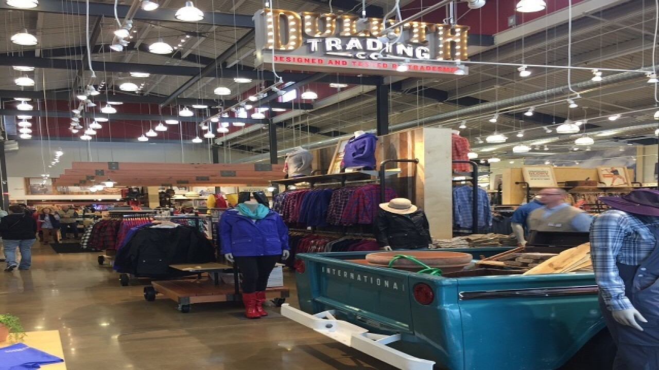 Duluth Trading Company Opens First Indiana Location In Noblesville