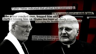 New York bishop allowed priest to remain pastor despite abuse allegations, investigation shows