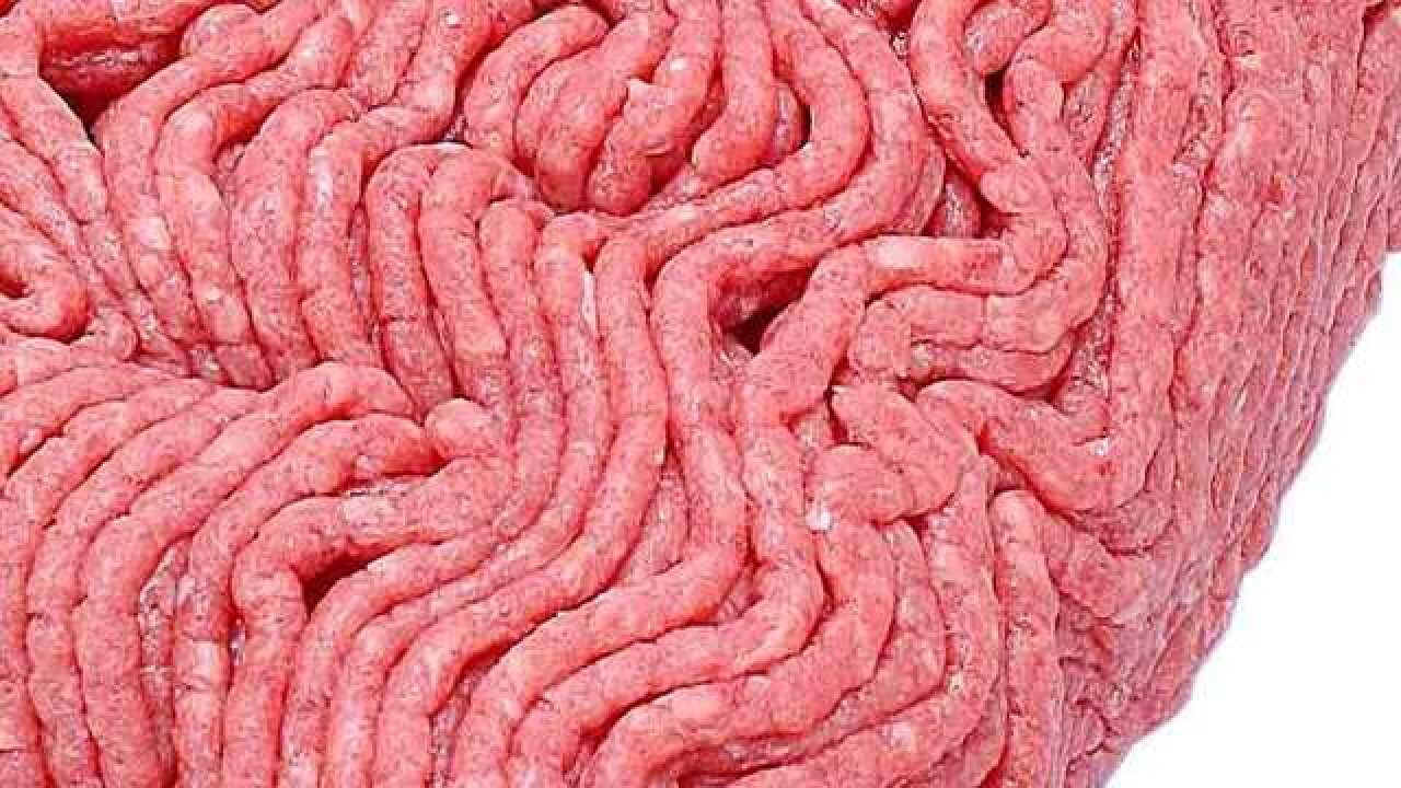Possible plastic contamination prompts ground beef recall