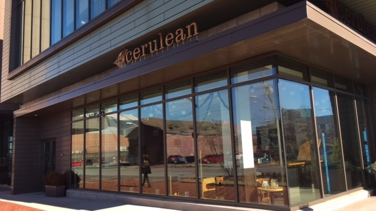 Italian Themed Restaurant To Replace Cerulean In Downtown