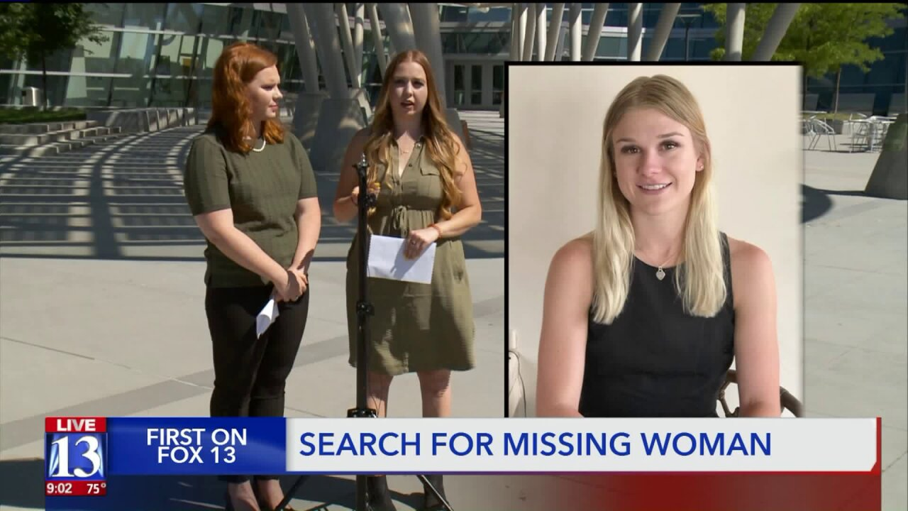 Missing U of U student misses flight nearly one week afterdisappearance