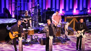 NASCAR Night At The Opry Hosted By PNC Bank