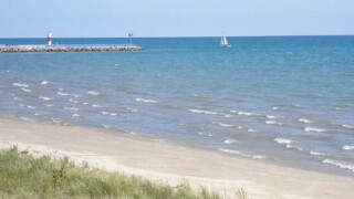 Great Lakes water levels set record highs in June