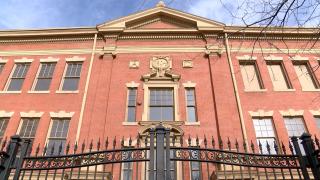 Evans School