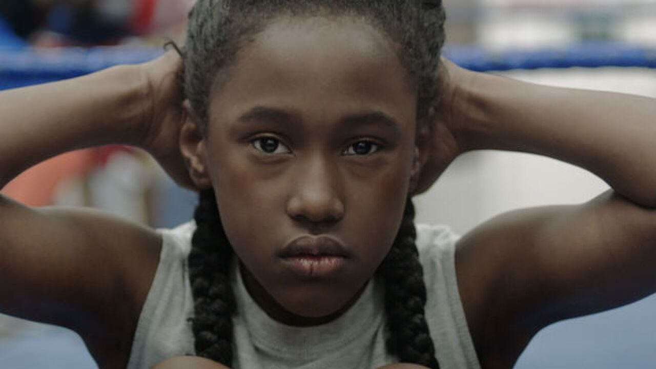Tickets still available for premiere of local dance film 'The Fits' at Esquire Theatre