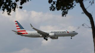 Reports: American Airlines warns 25,000 workers they could be laid off