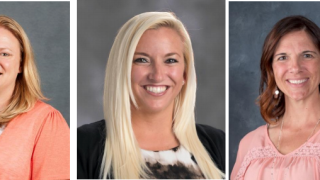 Daly Elementary School Principal Candidates