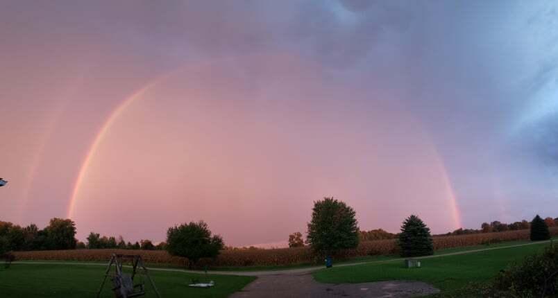 Liz Butler - double rainbow in Cedar Springs.jpg
