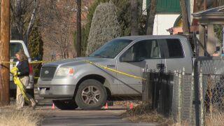 Pueblo Police investigating homicide on Spruce Street