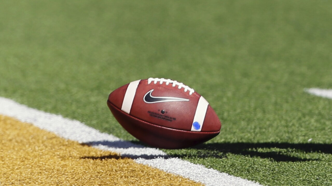 College football player dies after contracting COVID-19