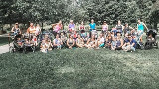 Fit4mom Willoughby/Mentor group