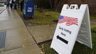 Tracking early voting and absentee ballots in Western New York