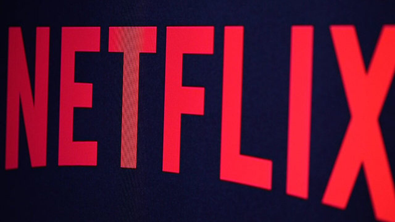 Netflix is changing its logo — and the company says the move will save them millions